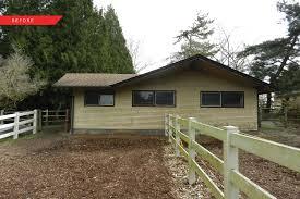 see this 1960 u0027s kirkland stable transformed into stunning studio