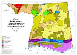 Dc Zoning Map Popular 296 List Map Nj