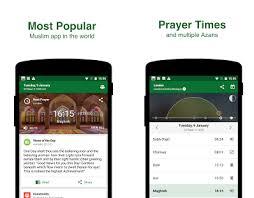 muslim pro apk free muslim pro prayer times azan quran qibla apk