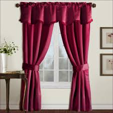 Cheap Curtains For Living Room Living Room Bay Window Curtains Lace Cafe Curtains Sheer