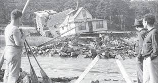 southcoast survivors recall aftermath of hurricane of 1938 news