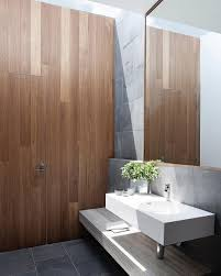 interior concrete walls modern bathroom with tibmer furniture concrete walls u2013 ideas and