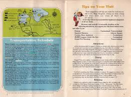 Walt Disney World Transportation Map by Mouseplanet Disney Stuff Your Complete Guide To Walt Disney