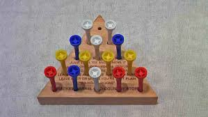 cracker barrel table game peg board game solutions to amaze your friends
