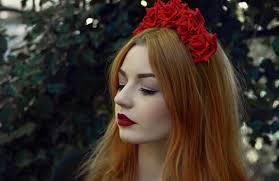 flower headband flower crown headband flower crown