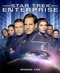 Seeking Season 2 Free Trek Enterprise Season 2