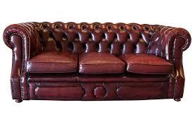 muebles de segunda mano en madrid sillones y sofás chesterfield de segunda mano y venta