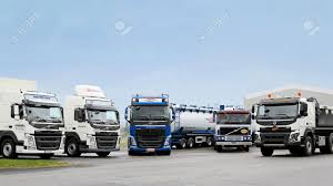 volvo lorry volvo truck stock photos royalty free volvo truck images and pictures