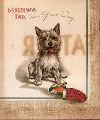 41 best vintage scottie cards images on scottish