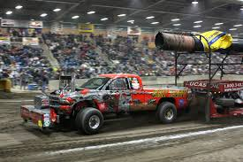 monster truck show pittsburgh keystone truck and tractor pull to come to farm show complex