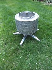 Washing Machine Firepit Washing Machine Drum Washing Machine Drum Firepits Chimeneas Ebay