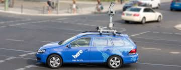 Maps For Driverless Cars High End Maps The Week In Ad 2025ad The