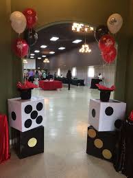 party themes for best 25 casino party ideas on casino party