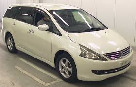 mitsubishi grandis 2013 browse vehicles automax japan used japanese cars