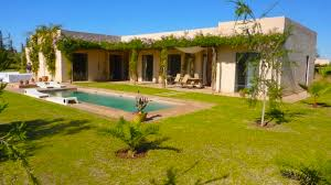 house with separate guest house contemporary home separate guest house in morocco homes of the rich