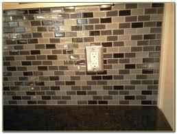 glass tile backsplash home depot tiles home decorating ideas