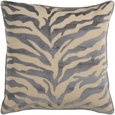 leopard area rug surya area rugs accent pillow js 032 gray beige pillows