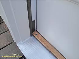 insulating door threshold u0026 knee wall insulation r value