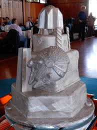 wedding cake theme top 20 wars wedding cakes from a galaxy far far away