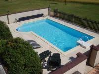 chambres d hotes indre chambres d hôtes raffinées avec piscine chauffée à cinq mars la pile
