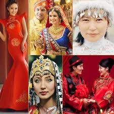 traditional wedding attire celebrating happiness 13 traditional wedding attire of the world