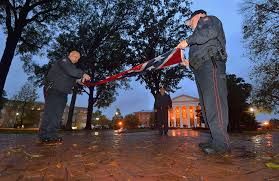 What Does The Mississippi Flag Represent Mississippi State Flag Fight Moves To New Battlefield The Daily