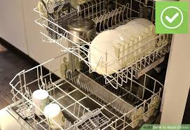 Why Does Dishwasher Take So Long 3 Ways To Wash Dishes Wikihow