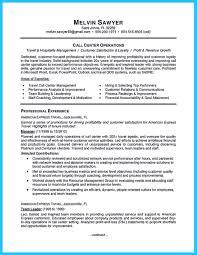 Call Center Resume Sample by Sample Resume For Call Center Agent Fresh Graduate Resume Templates