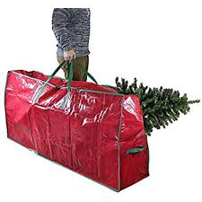 tree storage bag for disassembled artificial