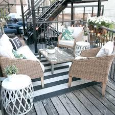 patio ideas outdoor balcony furniture brisbane balcony height