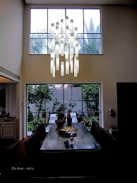 Best Lights For High Ceilings 22 Best Modern Chandelier And Pendant Lighting Images On Pinterest