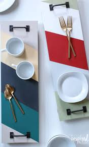best 25 modern serving trays ideas on pinterest serving trays
