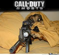 Call Of Duty Ghosts Meme - call of duty ghosts by skilsker meme center