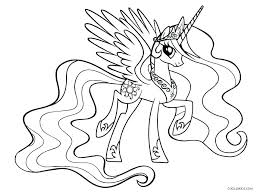 real pony coloring pages my lil pony coloring pages kartech