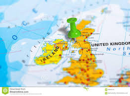 Stirling Scotland Map Scotland Map Stock Photos Images U0026 Pictures 164 Images