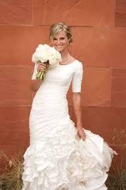 wedding dresses cheap modest wedding dresses with sleeves