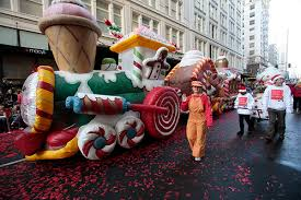 2016 portland macy s parade pictures new route info