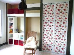 customiser une porte de chambre jollywood pour joli placard par mllev