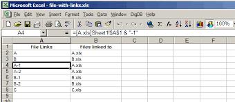 excel file links find u0026 break broken links de link excel