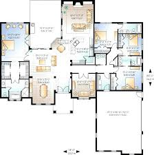 5 bedroom house plans 1 story 1 story house floor plans 1 story house floor plans sq ft