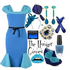 Hunger Games Halloween Costumes 15 Hunger Games Costumes Images Hunger Games