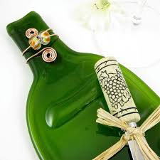 melted wine bottle platter 9 best bottle images on melted wine bottles cheese