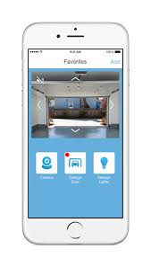 Control Garage Door With Iphone by Insteon Hub U2014 Insteon
