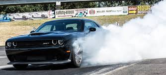 charger hellcat burnout burnouts for all dodge adds 1 000 more hellcats to production schedule