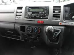 2010 toyota hiace images 3000cc diesel manual for sale