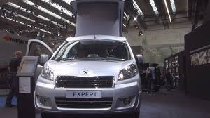 peugeot partner tepee interior peugeot expert patagonia westfalia 2016 exterior and interior in