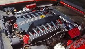 ferrari engine ferrari 365 gts 4 replica with a bmw v12 u2013 engine swap depot