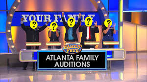 family feud auditions atlanta s cw69