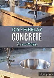 Cheap Kitchen Countertop Ideas by 848 Best Concrete Countertops Images On Pinterest Diy Concrete