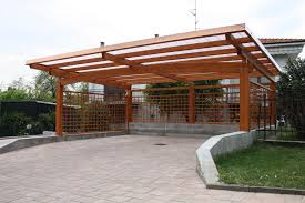preventivo tettoia in legno eccellente tettoie in legno immagini ux19 pineglen